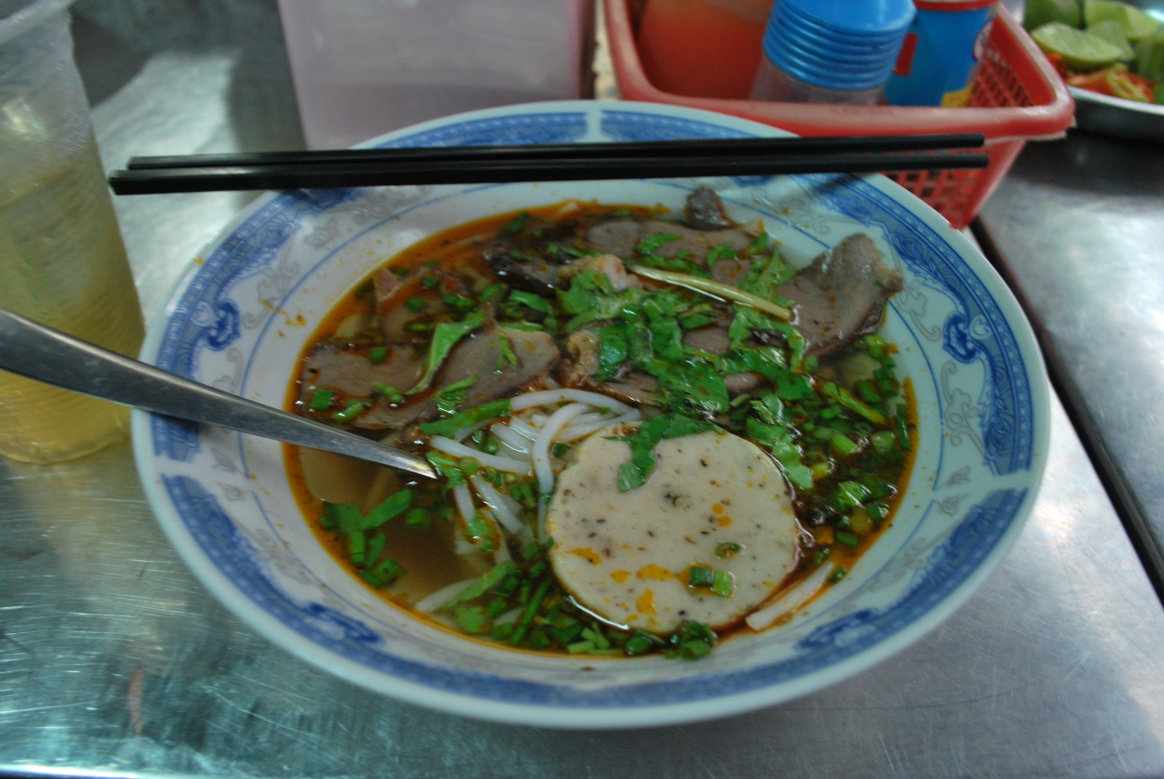 Saigon Street Food – XO Tours